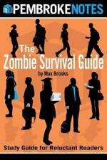 The Zombie Survival Guide: Study Guide for Reluctant Readers (Paperback or Softb