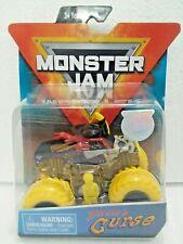 Pirates Curse (Nitro Neon) 2019 Spin Master Monster Jam 1:64 Scale Diecast Truck