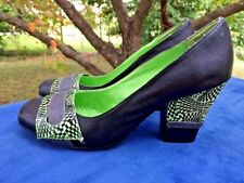SALE @ NOT RATED Witch boots Halloween HIGH HEELS Brand NEW Shoes Womens Sz 7