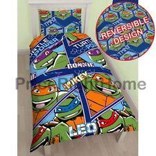Lenzuola e biancheria da letto multicolore per bamibini