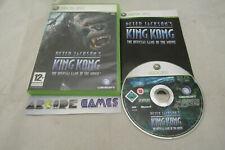 PETER JACKSON'S KING KONG XBOX 360 (vendeur pro)