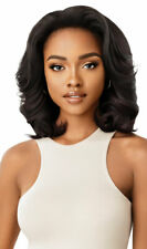 OUTRE SYNTHETIC QUICK WEAVE HALF WIG - SHONTAY