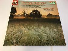 ED 29 0352 1 - BRITTEN - The Foggy Foggy Dew VINYL LP ROBERT TEAR MINT/NMINT