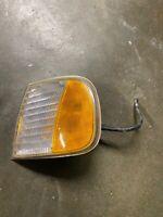 USED OEM 97-04 F150 Truck Corner Turn Signal Light Assembly Driver Left Side