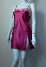 Victoria's Secret Women's Nightgowns Red Laced Used Size S