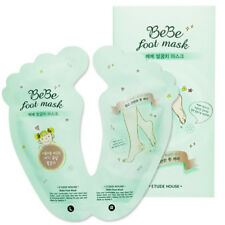 Etudehouse Bebe Foot Mask 20ml x 2ea Foot Peeling Free Shipping Korea Cosmetics