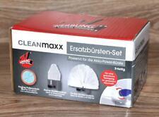 3er SET ERSATZ-WISCHTUCH KORALLENTUCH für DAMPFBESEN 5in1 MOPP von CLEANMAXX *