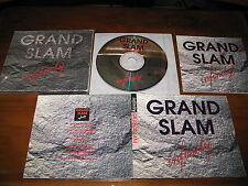 Grand Slam / Infinity JAPAN EZO Loudness Vow Wow OOP!!!!! B