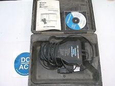 KENT MOORE TOOL J-42598 VEHICLE DATA RECORDER (3.0 VERSION CD)