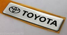 TOYOTA HILUX HARD LID DECAL DUAL CAB GENUINE ACCESSORY SR SR5 AUG 08 - JULY 15