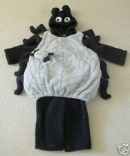 2e06f58aa2e5 Old Navy Kids 2pc Plush Spider Costume 6 - 12 mos