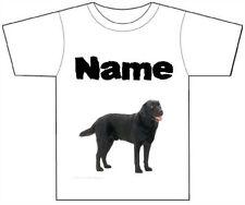 T-shirts, débardeurs et chemises noir avec des motifs Personnalisé pour garçon de 2 à 16 ans