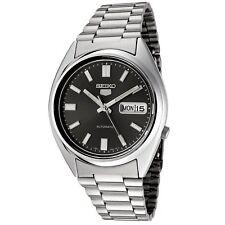 Seiko 5 Snxs79k reloj hombre Mecánico Automático