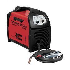 Telwin Technomig 180 Saldatrice Inverter a Filo Continuo Cod. 816051