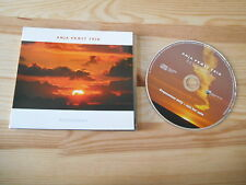 CD Folk Anja Praest Trio - Resonans (12 Song) Promo / GO DANISH FOLK