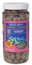 San Francisco Bay Brand Freeze Dried Tubifex 2 oz.