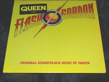 Queen Flash Gordon Sealed Vinyl Record Lp USA 1980 Orig Embossed Cover