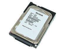 """FUJITSU 73GB 3,5"""" SCSI 10K MXJ3073SC 80PIN SCSI"""