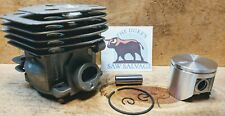 CROSS PERFORMANCE NIKASIL HUSQVARNA 359 JONSERED 2159 CYLINDER KIT 47MM