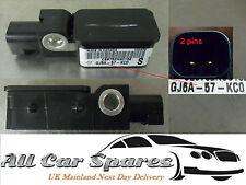 Mazda RX-8 impact Sensor Universal Front 02-08 MK1 GJ6A57KC0