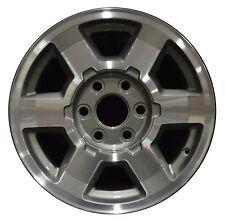 "17"" GMC Sierra Yukon 1500 XL 04 05 06 Factory OEM Rim Wheel 5193 Charcoal"