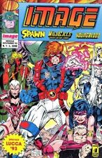 Image n. 1 Speciale Lucca '93 - Spawn, WildC.a.t.s., Youngblood --pe9