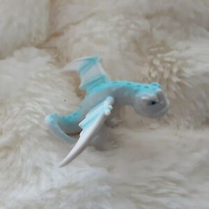 Dreamworks How to train your dragon Legends Evolved Mystery Dragon SNOW WRAITH