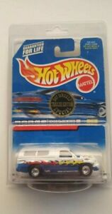 HOT WHEELS Dodge RAM 1500 Real Rider Trailer Special Edition
