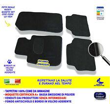 Ruvido tappetini in gomma Octagon Grigio Adatto Per BMW 3er e92 e 92 COUPE a partire da BJ 9//06