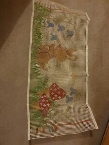 Latch hook rug making kits