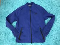 Nike Tech N98 Jacket 614376-491 Royal Blue Men's Size L
