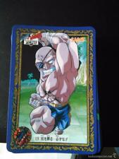 street fighter II ZERO card game trading card n 15