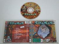 VARIOUS/SHAMAN(SATTVA MUSIC SKV 012 CD) CD ALBUM