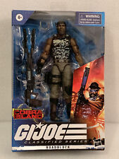 GI JOE CLASSIFIED COBRA ISLAND TARGET EXCLUSIVE - ROADBLOCK #11 - SEALED BOX
