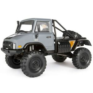 Axial Racing 90075 Unassembled Scx10ii Umg10 1/10 Scale Electric 4WD RC Truck