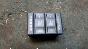 Mondeo mk3 heated & cooled seat switch.