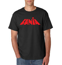 FANIA All Stars T-Shirt Vintage Salsa Latin Records Celia Cruz Hector Lavoe Tee