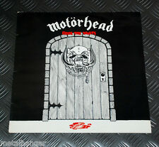 Motorhead 'From The Vaults' UK '90 Original 15-tracks Compilation LP Rare OOP EX