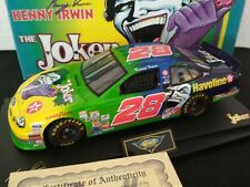 RAR! Revell 1998 Kenny Irwin #28 The Joker Ford Taurus 1/18 limited 504pcs