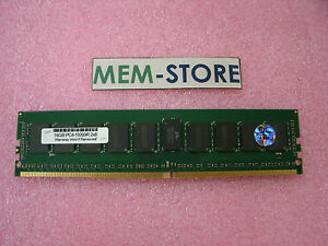T9V40AA-MB 16GB PC4-19200 DDR4 2400MHz RDIMM for HP Workstation Z440 Z640 Z840
