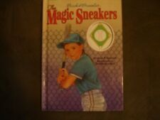 The magic sneakers (A Lucky charm book)