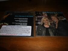 chris norman  and cc catch  another night in nashville   promo cd single