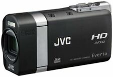 JVC Everio GZ-X900 AVCHD FULL HD Flash Camcorder w/5x Optical Zoom 9MP 500fps