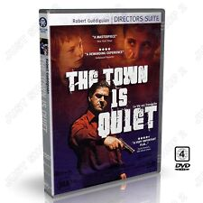 The Town Is Quiet : French with English Subtitles : New RARE DVD