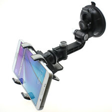 For Galaxy Note 10 8 9 Plus CAR MOUNT DASH WINDSHIELD HOLDER CRADLE SWIVEL DOCK