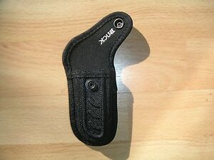 Buck knives Black Nylon Sheath for Buck Omni Hunter MPN  0395-15-BK