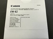 New Canon Lens Hood EW-82 9528B001AA EF 16-35mm F4 L IS USM from JAPAN