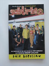 Screenplay SUBURBIA by Eric Bogosian