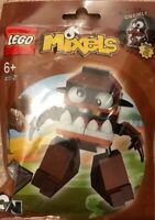 Brand new/Sealed Lego Mixels Series 2 Chomly 41512