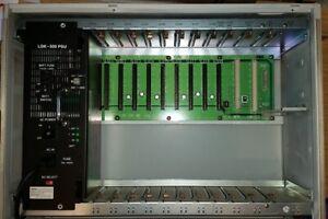 LG LDK-300 Expansion Cabinet + PSU Power Supply Unit, Link Module Unit + Cables